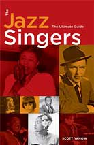 Jazz Singers Ultimate Guide