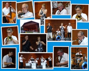 Band at Solon Springs 7.19